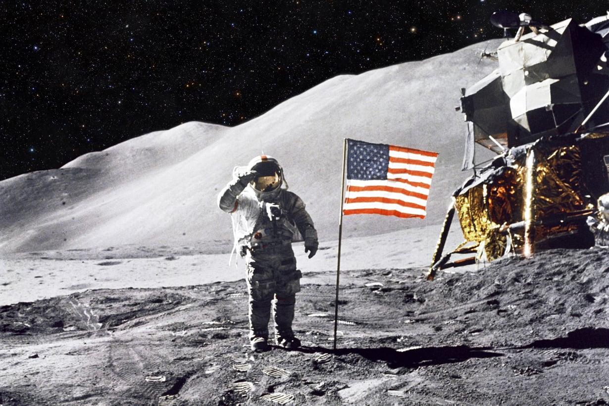 EI kenenkään kuuta. Kuva: Shutterstock