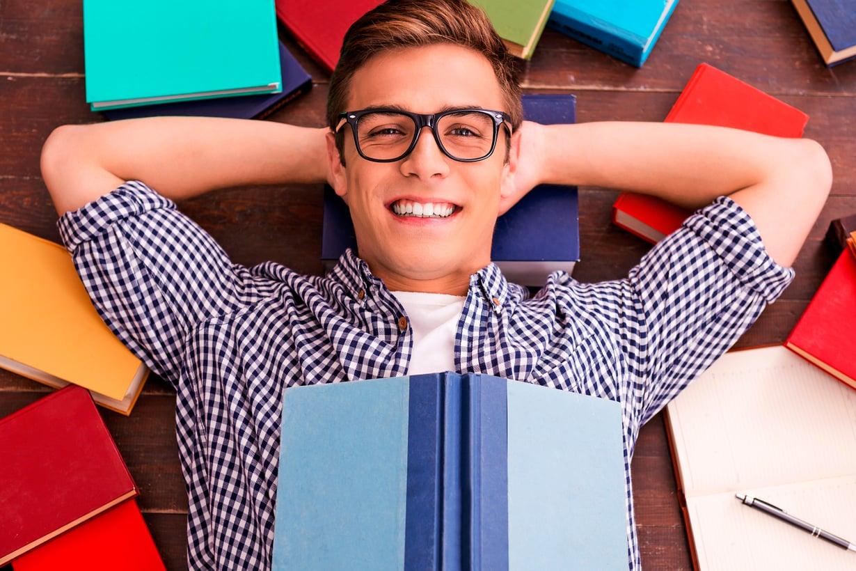 Tutkimuksen mukaan ihmisten on vaikea hahmottaa, missä todellinen tietämys loppuu ja luulot alkavat. Kuva Shutterstock