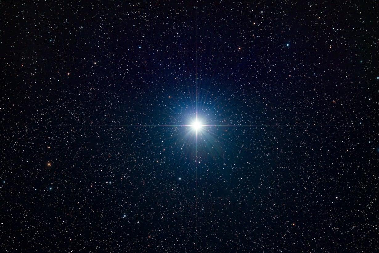 Innokkaimmin tietäjien tiennäyttäjää on etsitty planeettojen kohtaamisista. Kuva: Nasa