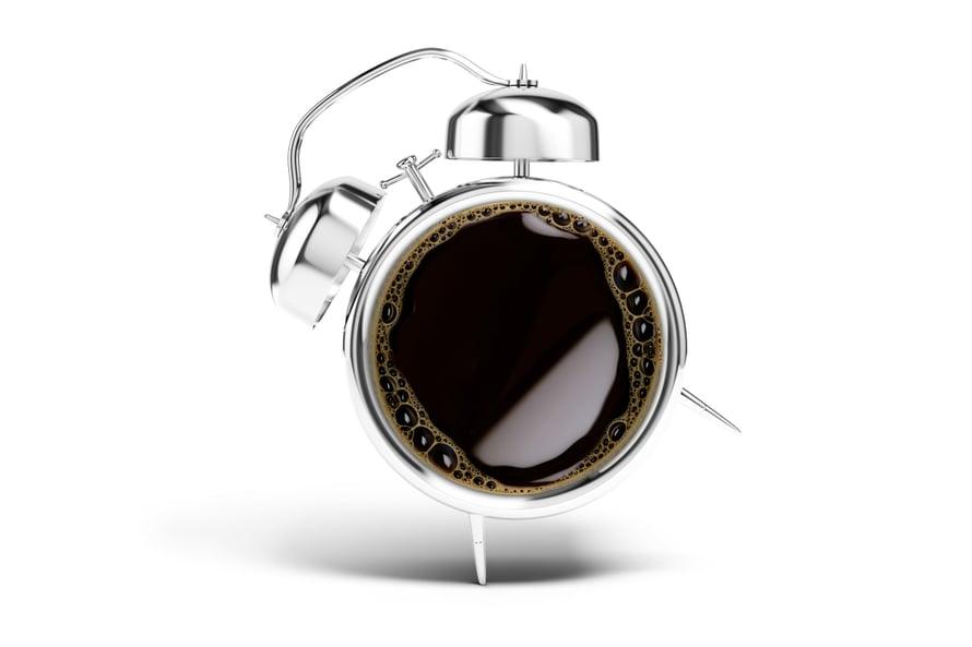 """Joka kolmanteen kofeiini tehoaa huonosti. Kuva: <span class=""""photographer"""">Getty Images</span>"""