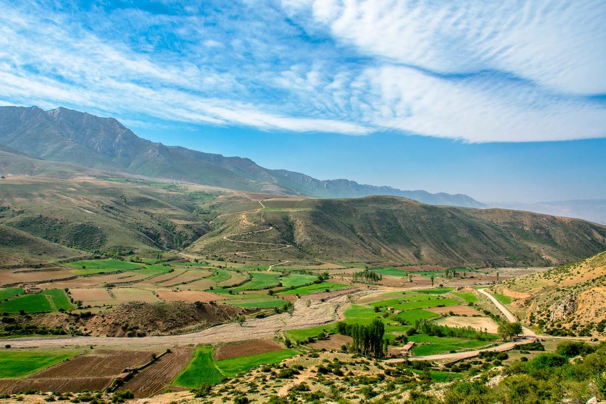 Jos tuntee Iranista vain nykyisyyden, käsitys omista juurista jää vajavaiseksi. Kuva: Shutterstock