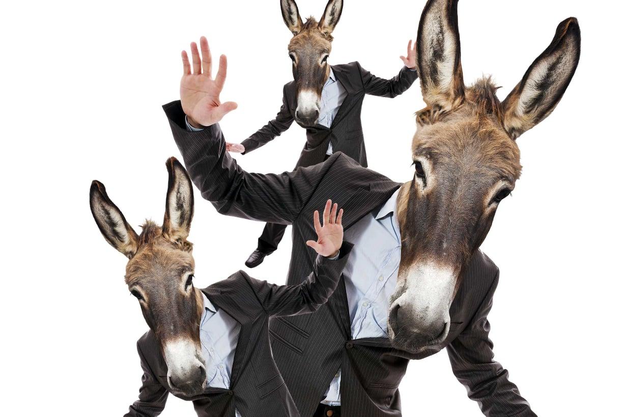 Tyhjän perässä on juoksutettu lapsia ja pahaa-aavistamattomia aikuisia. Kuva Shutterstock.
