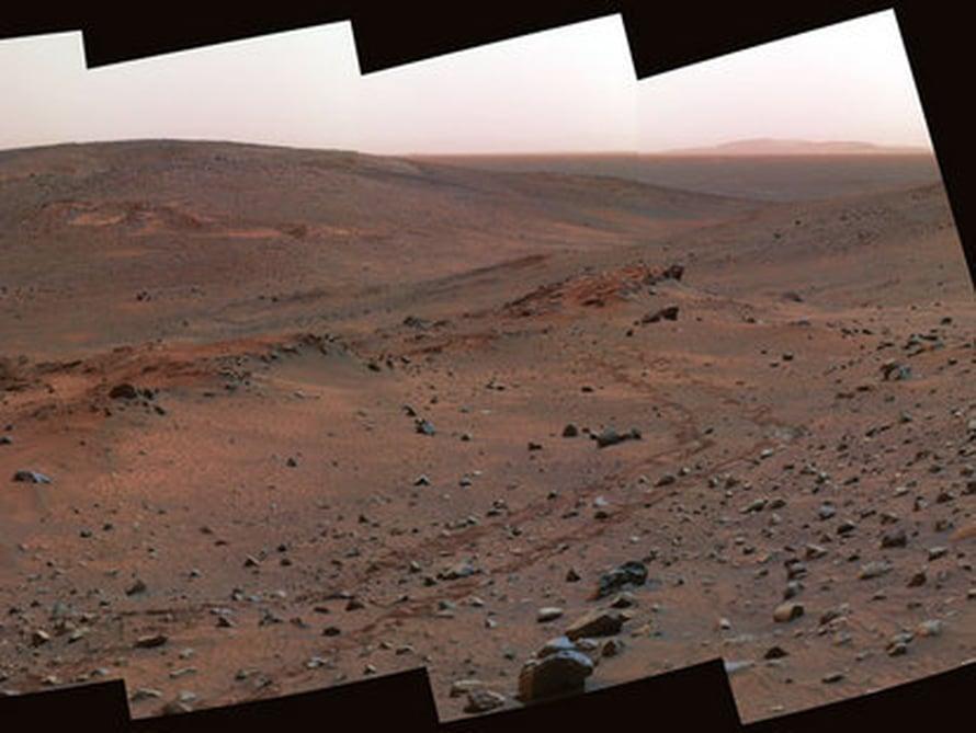 "Kuva: <span class=""photographer"">NASA/JPL/Cornell.</span>"