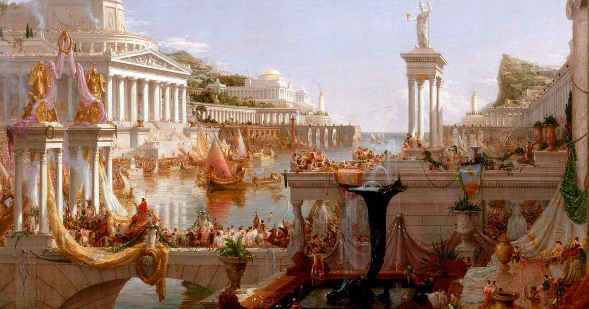 Itä Rooma
