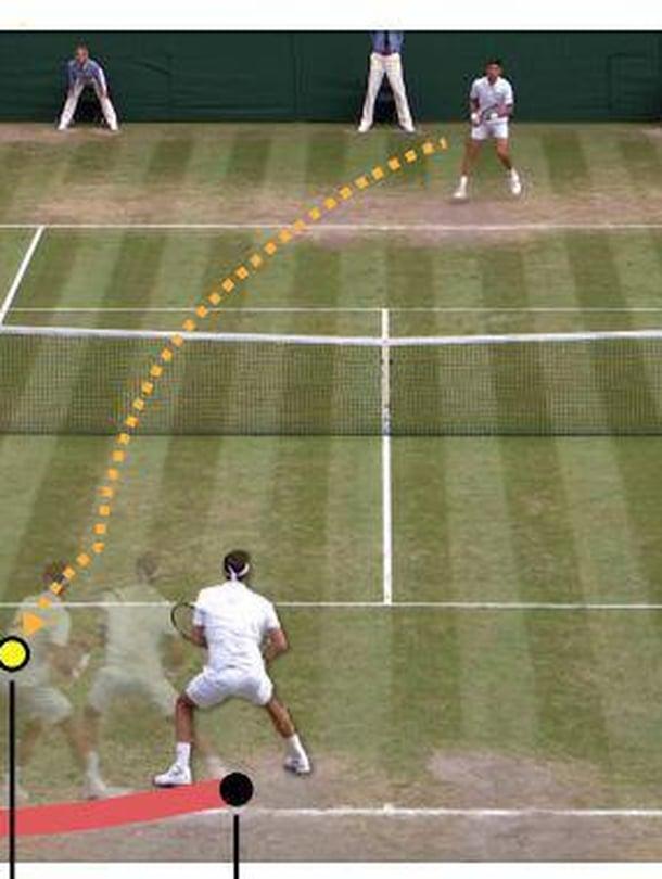 """Tennispelaajien kesän kohokohta eli Wimbledonin huippupelit ovat pelattavissa virtuaalisesti. Kuva: <span class=""""photographer"""">Stanford University</span>"""