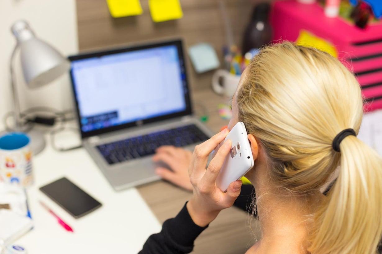 Kännykästä tai langattomasta internet-asemasta ihmiseen kohdistuva säteily on vain murto-osan tutkimuksessa käytetystä. Kuva: Matej Kastelic