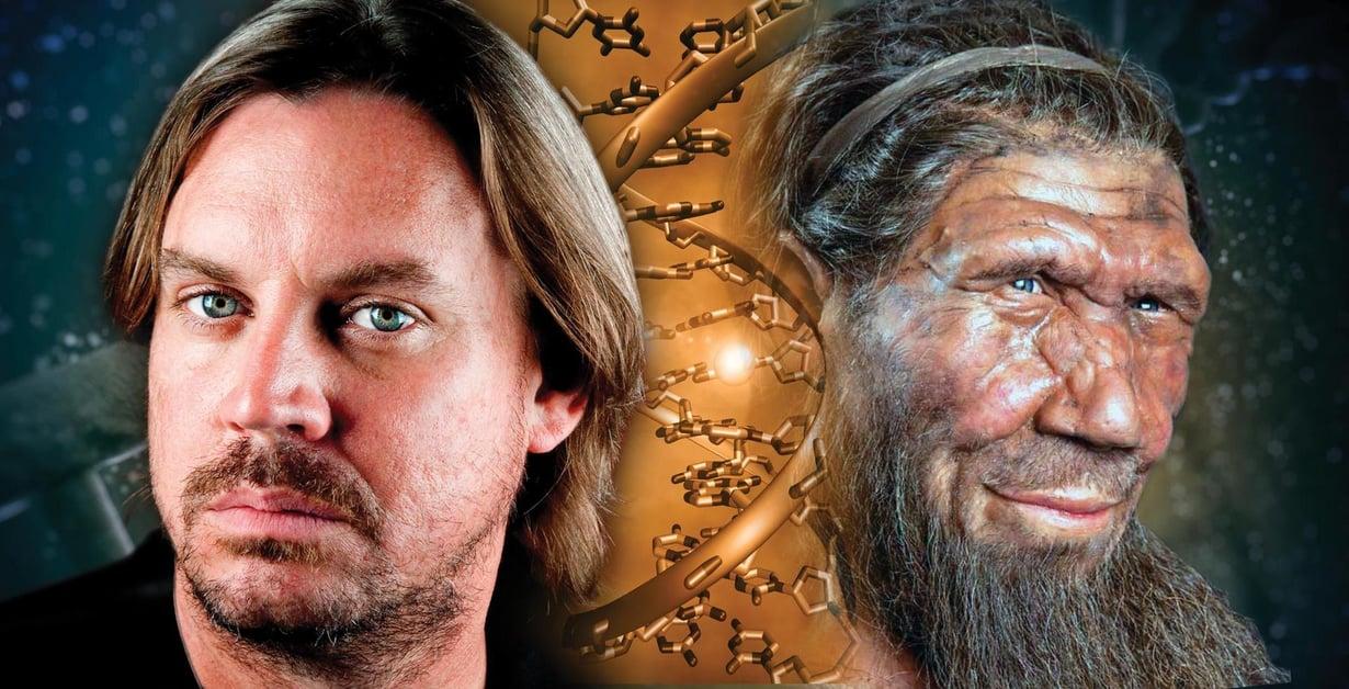 Nykyihmisessä on jopa neljä prosenttia neandertalien geenejä. Kuva: Michael Smeltzer, Vanderbilt University