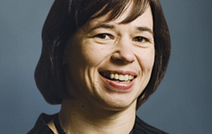 Annikka Mutanen.