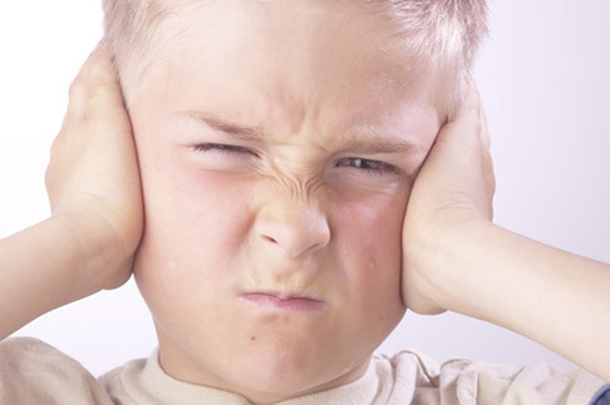 Sisäkorvaperäiset kuulovammat ovat yhteydessä silmävikoihin. Kuvapörssi.