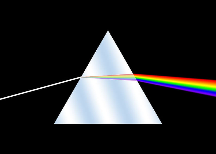 """Spektrometri avaa näkymän näkymättömään todellisuuteen. Kuva: <span class=""""photographer"""">Wikimedia commons.</span>"""