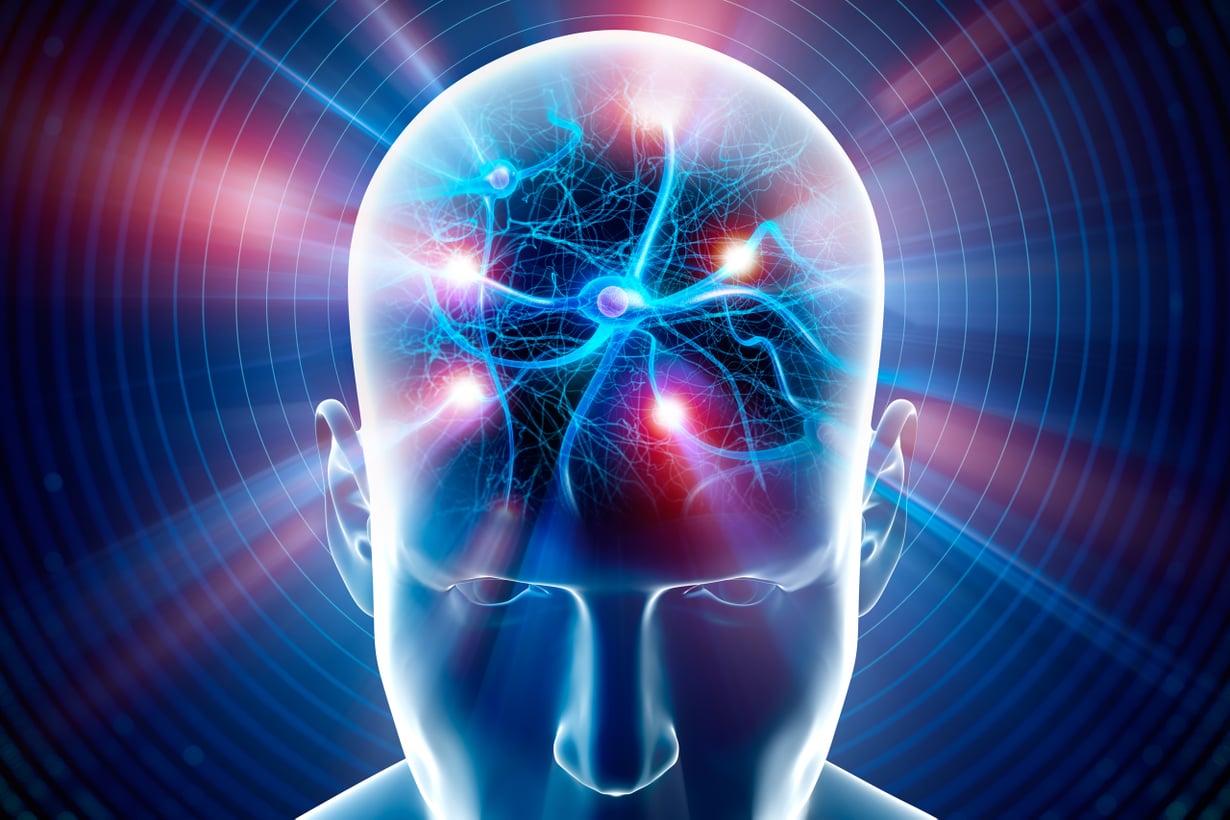 Aivojen sähköinen toiminta mahdollistaa ajatustensiirron tekoälyn tuella, uskovat tutkijat. Kuva: Getty Images