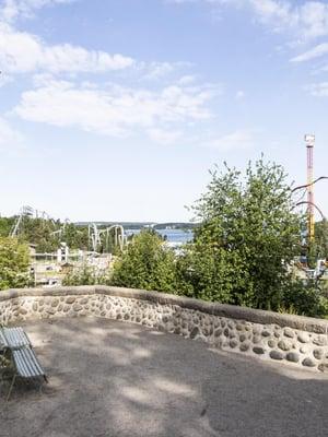 Ilmanlaatuselvityksen kaupungeista Tampere sijoittui kolmen parhaan joukkoon. Kuva Petri Huhtinen / Aamulehti