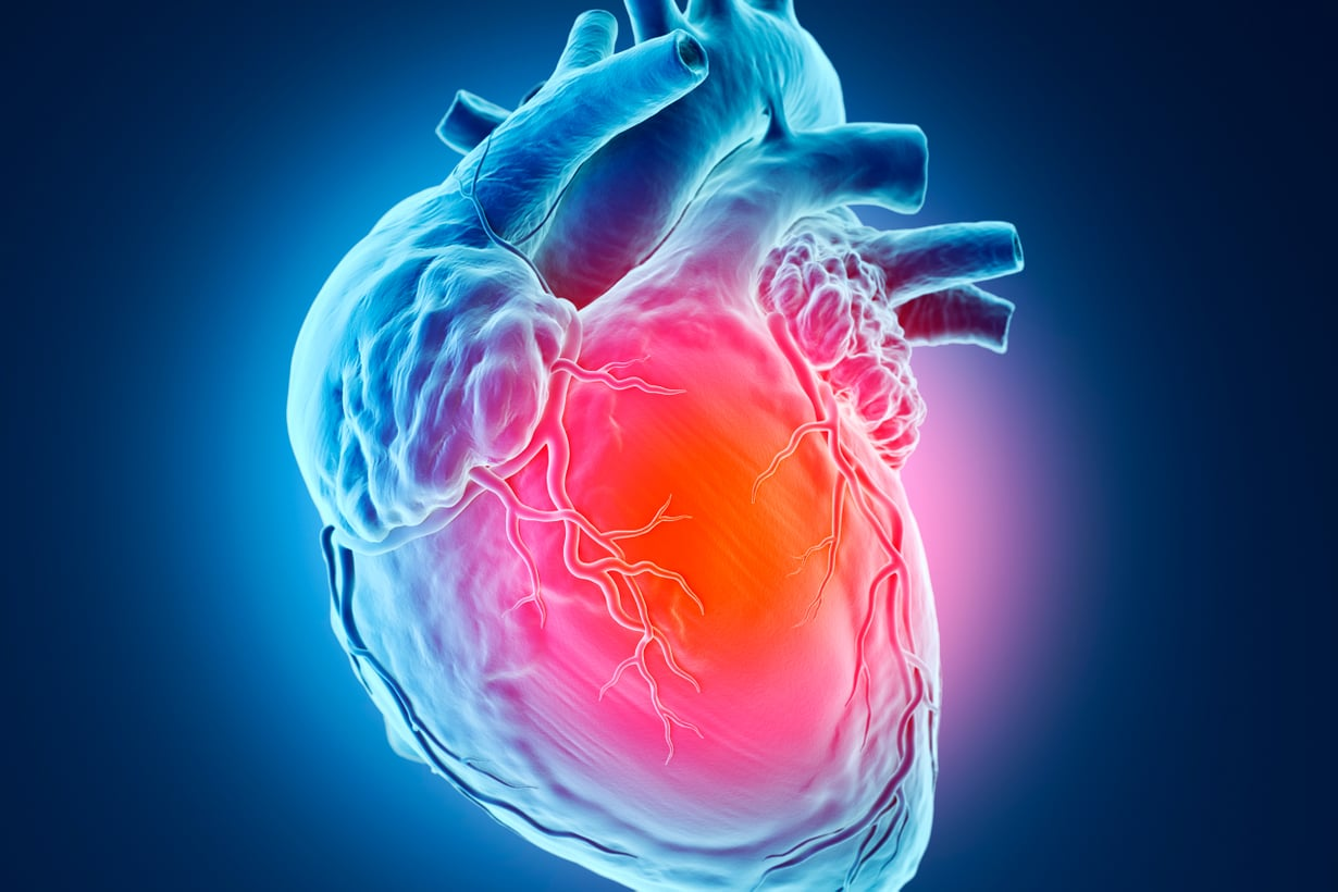 Sokeri kiusaa sydäntä samoista syistä kuin rasva. Se kerryttää vereen haitallista kolesterolia. Kuva: Getty Images