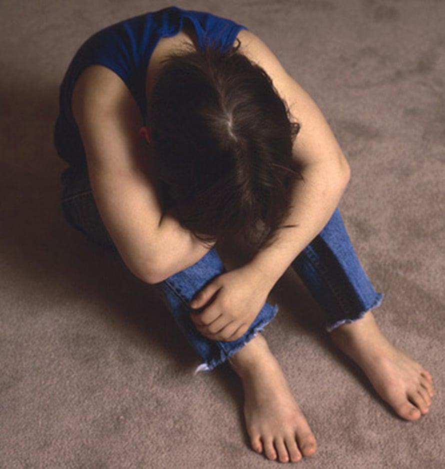 """Synnytyksen jälkeinen masennus iskee jopa 15 prosenttiin äideistä. Kuva: <span class=""""photographer"""">Kuvapörssi.</span>"""