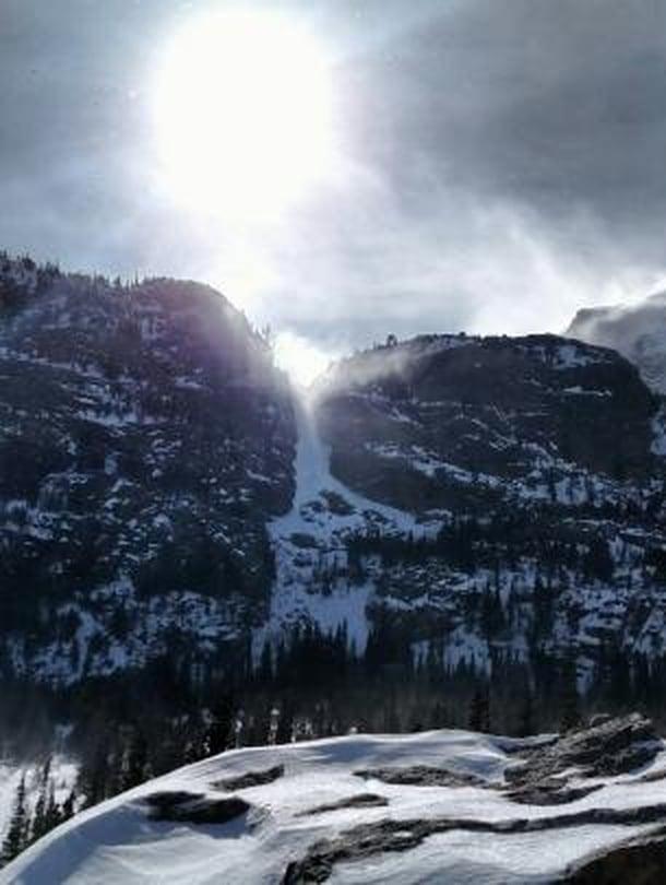 """Yhdysvaltaistutkijat veivät koehenkilöt Coloradon vuorille säätämään unirytmiään. Kuva: <span class=""""photographer"""">Sleep and Chronobiology Lab, University of Colorado Boulder</span>"""