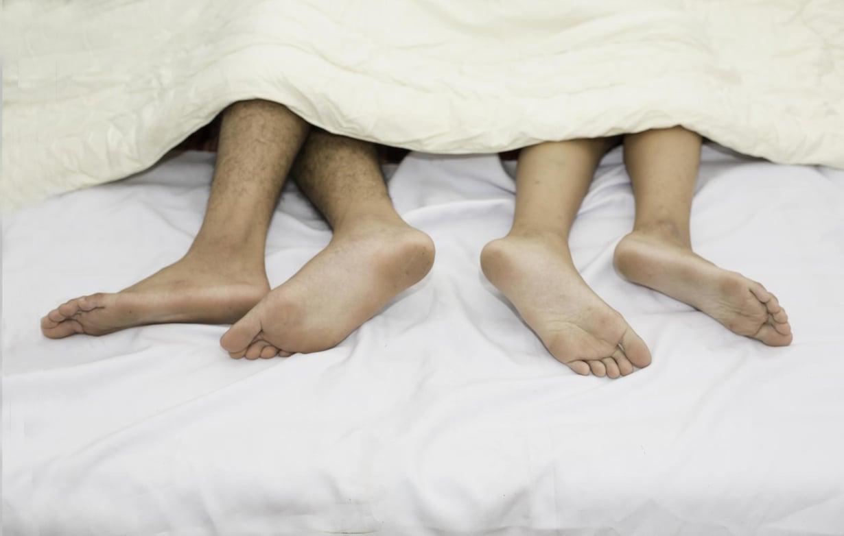 Seksuaalisen halun puute vaikuttaa arviolta joka kymmenennen yhdysvaltalaisnaisen elämään. Kuva: Niwet Kumphet
