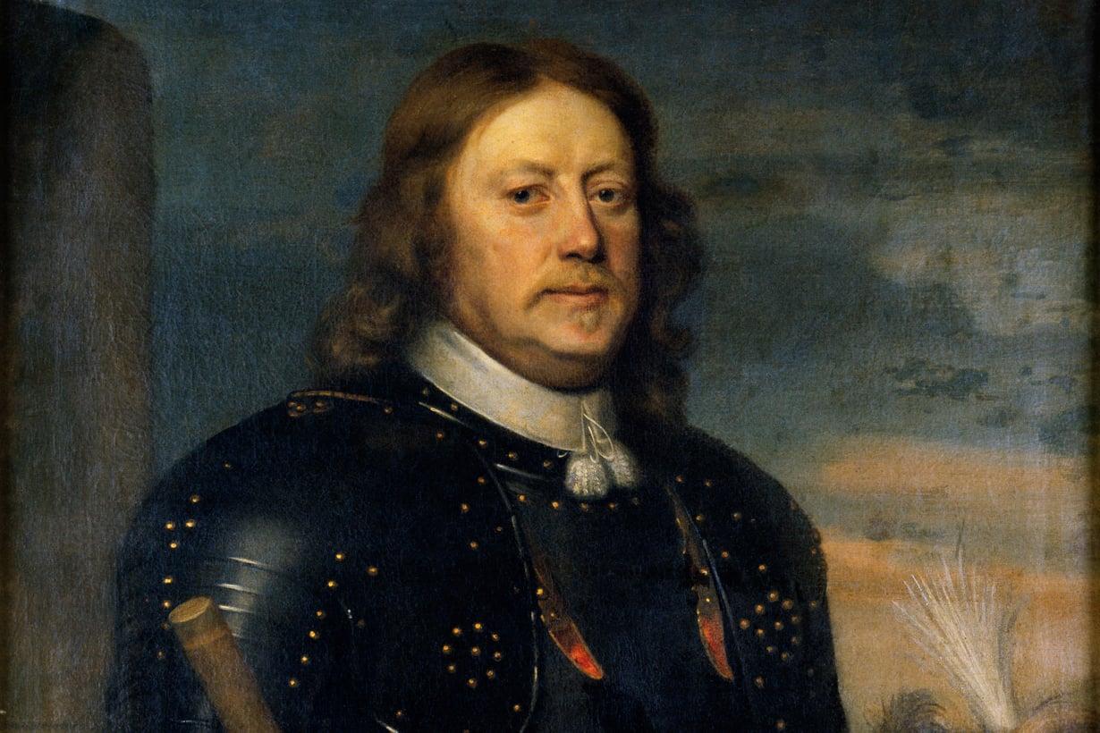 Suomea nosti suosta merkittävä mies. Brahe toimi vuosikymmeniä maansa hallituksen jäsenenä ja ylimpänä lainvalvojana. Kuva: Wikimedia Commons