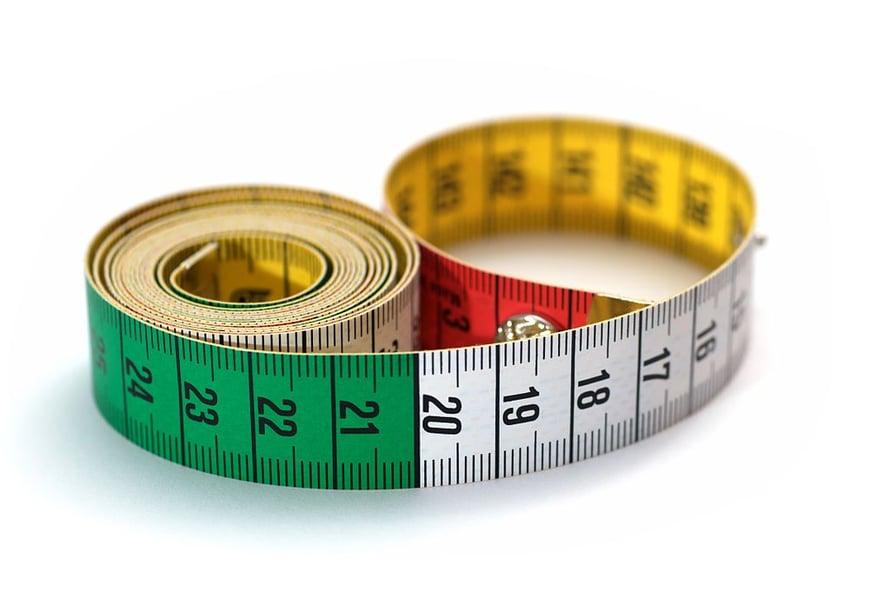 """Hidas laihdutus kaventaa kestävimmin. Kuva: <span class=""""photographer"""">Simon A. Eugster/Wikimedia Commons</span>"""
