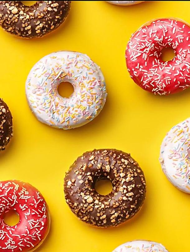 """Väri säätää sokerisuuden tuntua. Kuva: <span class=""""photographer"""">Getty Images</span>"""