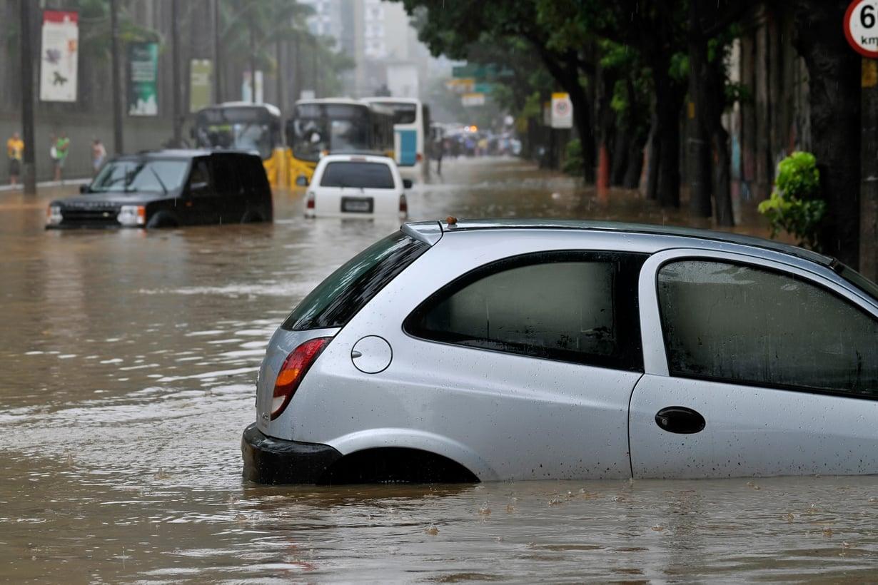 Tämä vain pahenee. Kuva: Getty Images