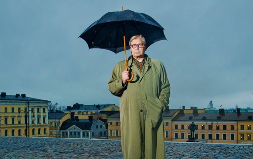 """Ei sada sisään, muistuttaa Markku Kuisma. Kuva: <span class=""""photographer"""">Lauri Rotko</span>"""