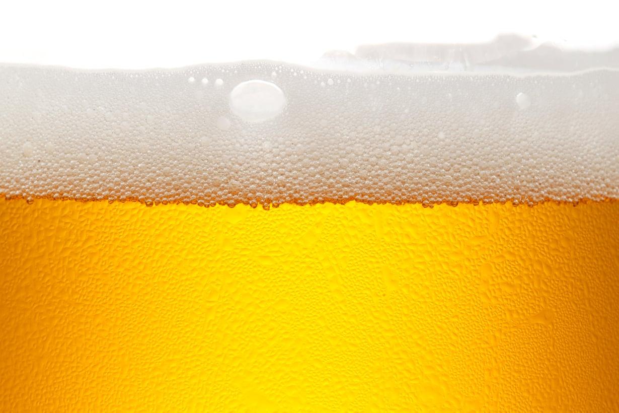 Sama maku erästä toiseen on haaste, koska olut on elävä tuote. Kuva: Getty Images