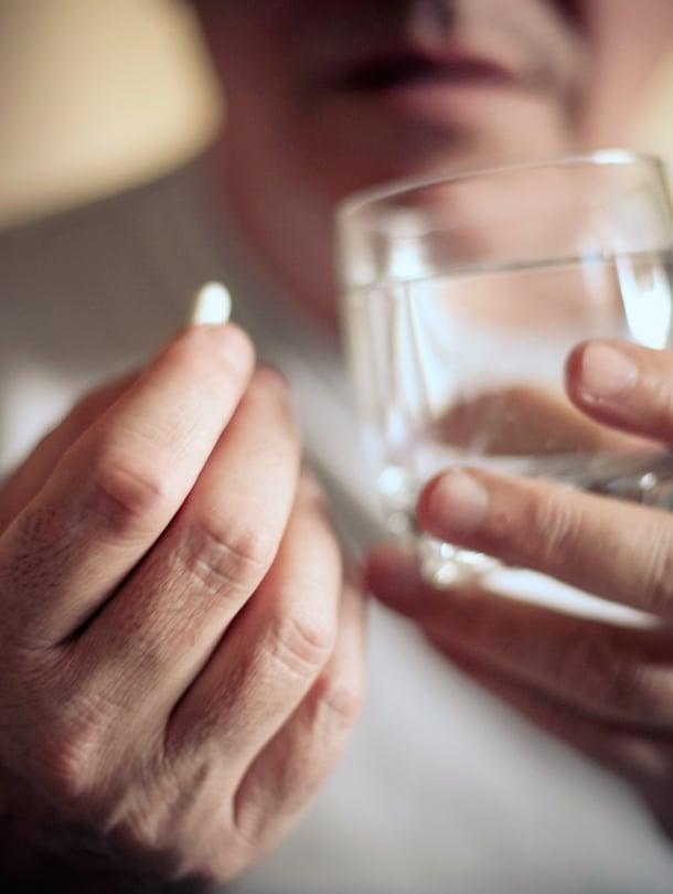 """Jopa neljännes yleisesti käytettävistä lääkkeistä vaikuttaa suolistomikrobien kasvuun. Kuva: <span class=""""photographer"""">Getty Images</span>"""