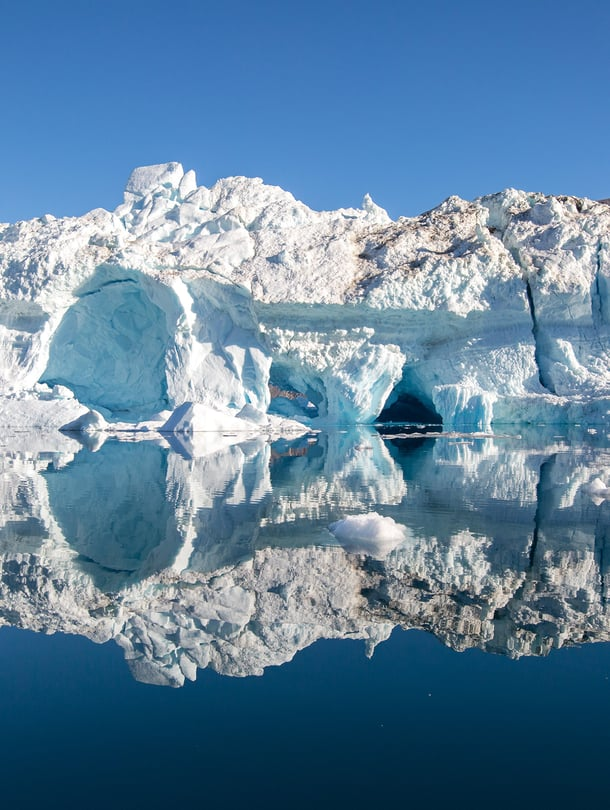 """Yksin viime vuoden kato kohottaa valtameriä 1,5 millimetriä. Kuva: <span class=""""photographer"""">Getty Images</span>"""
