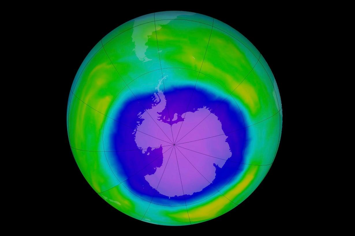 Ympäristösopimus
