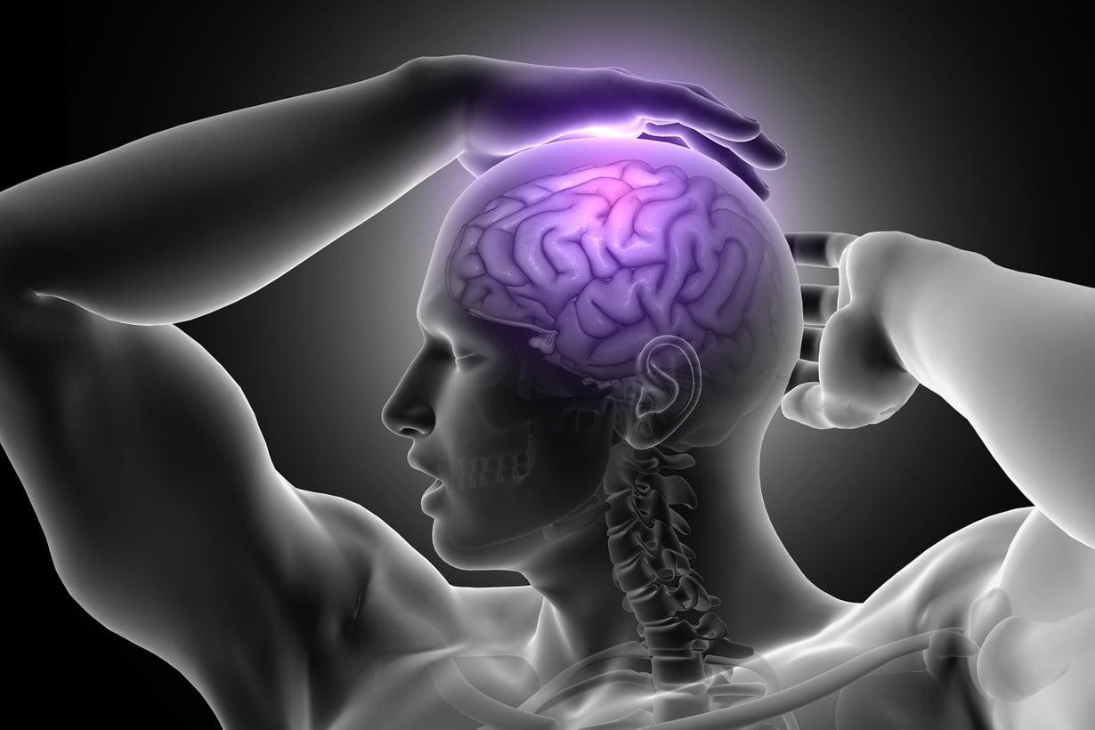 Aivojemme 86 miljardia hermosolua muodostavat monimutkaisimman tuntemamme koneiston. Kuva: Getty Images