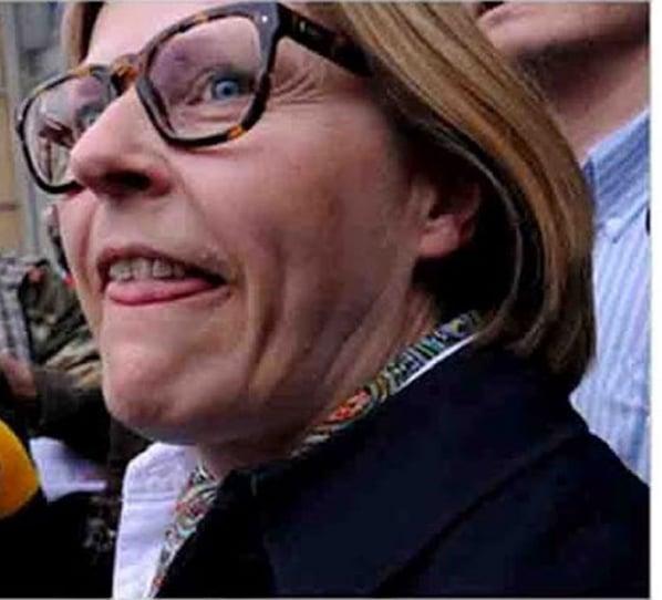 Heidi Hautala Eurovaalit 2021