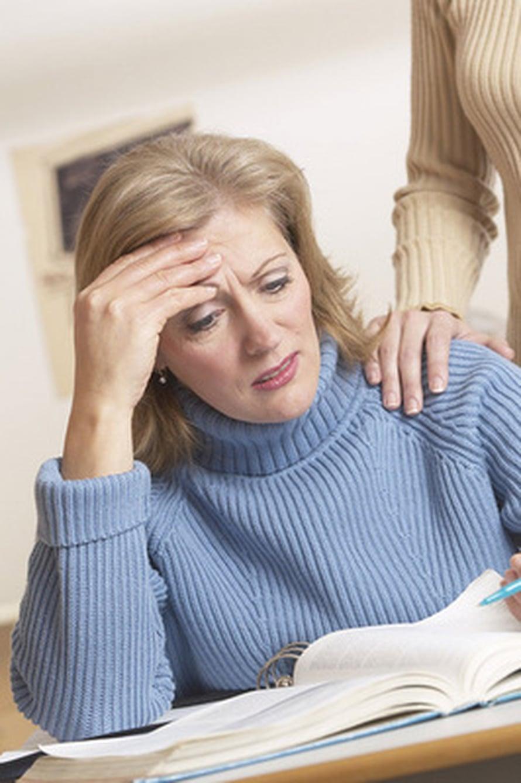 Mitä vikeammin masentunut ihminen on,, sitä enemmän kannattaa turvautua lääkkeisiin. Kuvapörssi.
