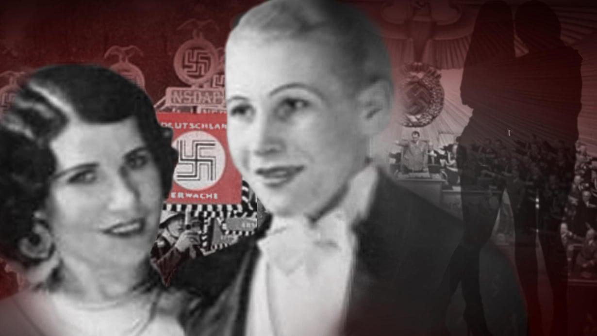 Margot Holzmann ja Marta Halusa olivat pari. Holzmann säästyi keskitysleiriltä, vaikka oli lesbo ja juutalainen. Kuva: Kimmo Taskinen