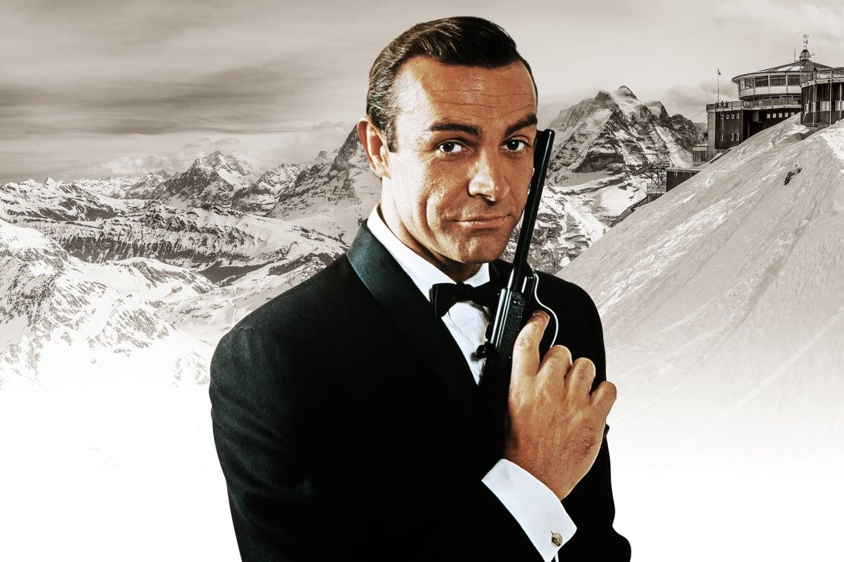 Bond oli vakoillut vihollisia jo yhdeksän vuotta, ennen kuin Sean Connery teki hänestä filmitähden. Kuvat: Getty Images ja iStock