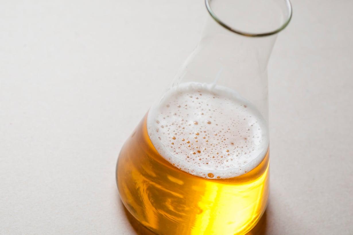 Raskaat aineet kavaltavat. Kuva: Shutterstock