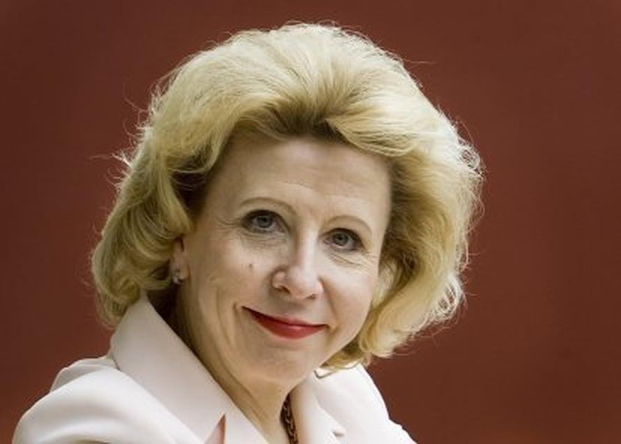 Professori Leena Peltonen-Palotie.