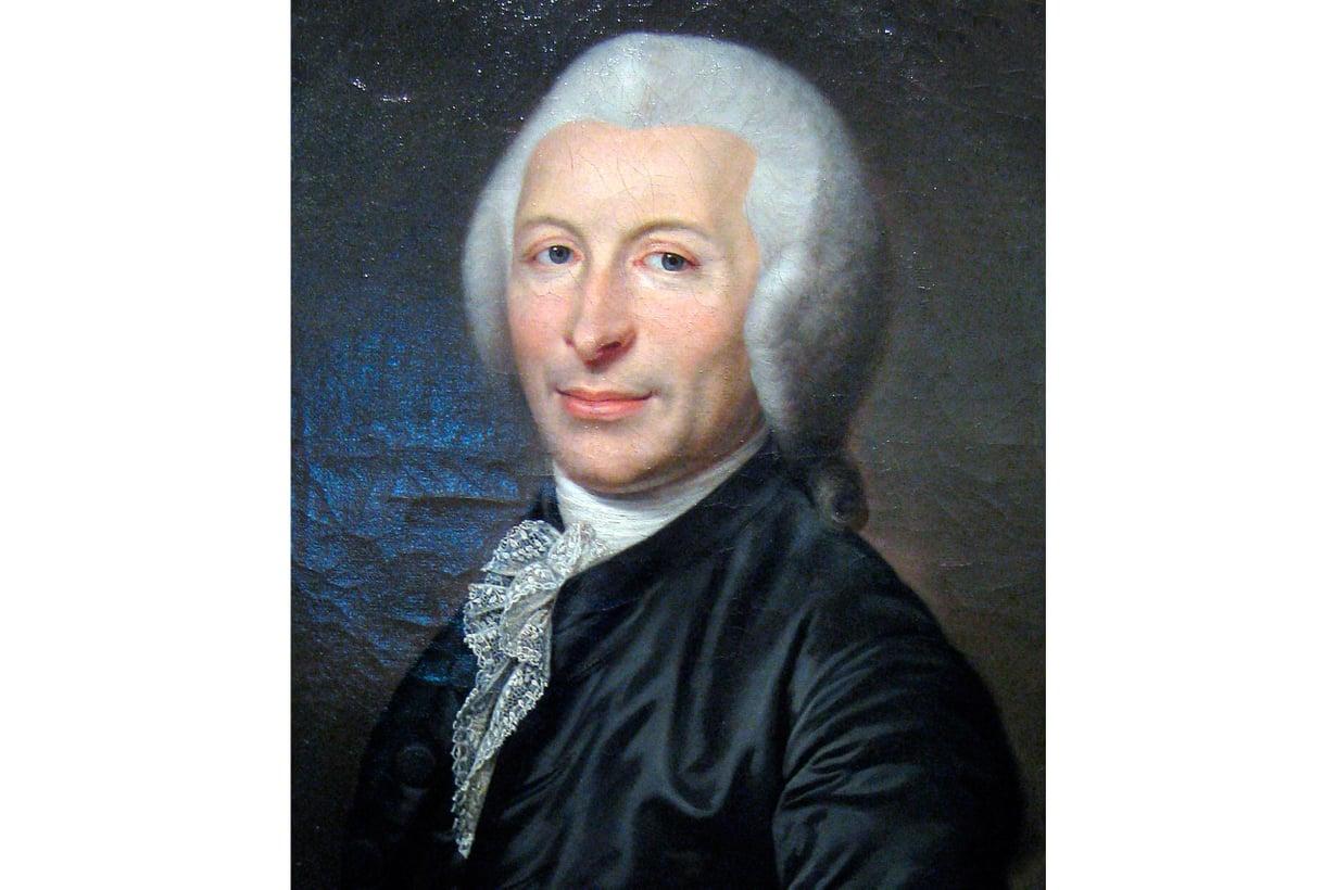 Guillotin halusi tarjota nopean teloituksen. Kuva Wikimedia Commons