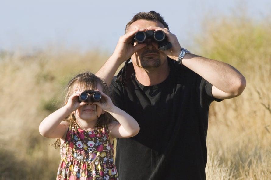 """Kansalaistieteen suuri arvo on jatkuvuudessa. Kuva: <span class=""""photographer"""">Getty Images</span>"""
