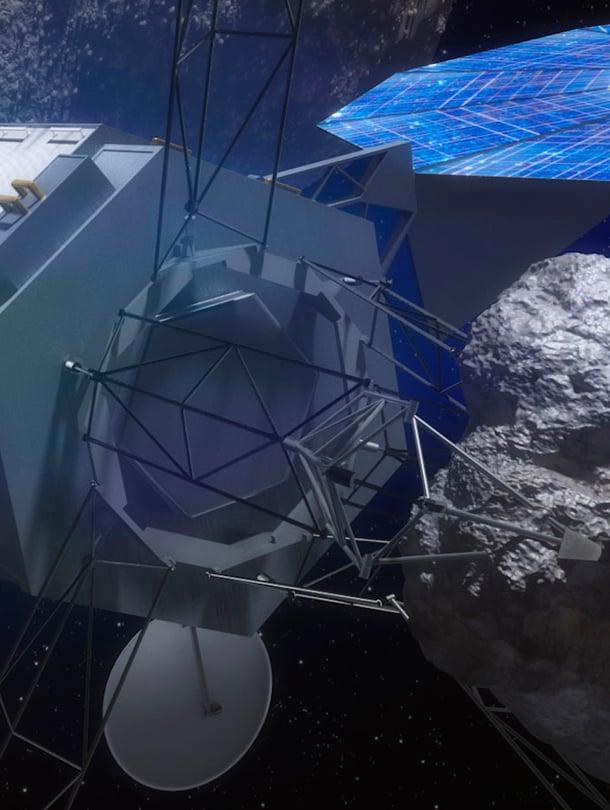 Asteroidit