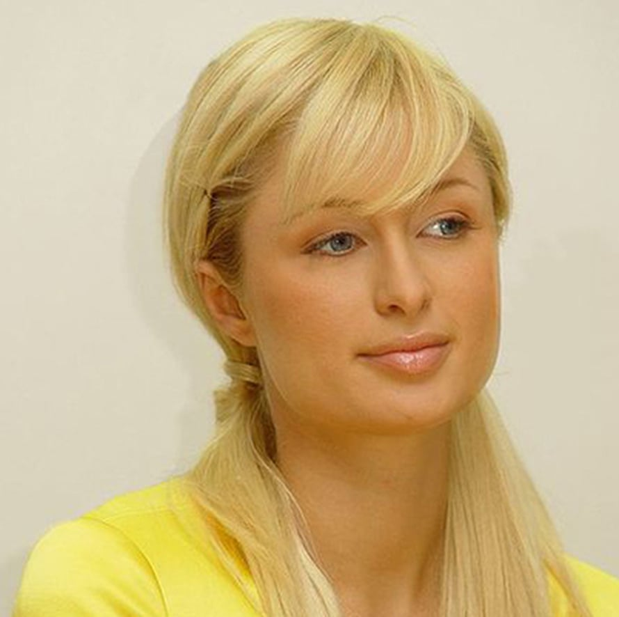 "Paris Hilton. Kuva: <span class=""photographer""><a href=http://en.wikipedia.org/wiki/GNU_Free_Documentation_License>Wikipedia Commons</a>.</span>"
