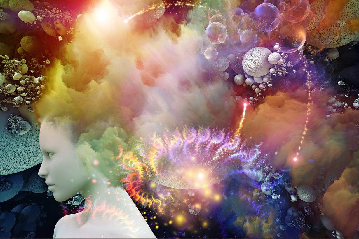 Kappas, keksin multiversumin. Kuva Shutterstock