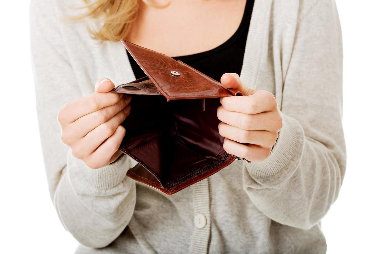 Penninvenytys on monelle nuorelle aikuiselle tuttua. Kuva: Shutterstock