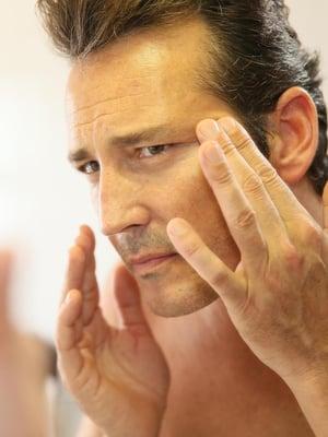 """Iän merkit ihossa syntyvät, kun kantasolut laiskistuvat. Kuva: <span class=""""photographer"""">Shutterstock</span>"""