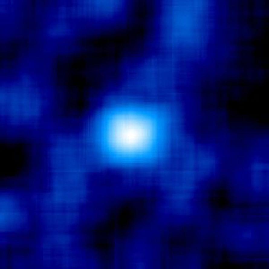 "Willman 1. Kuva: <span class=""photographer"">Beth Willman, New York University, The Sloan Digital Sky Survey.</span>"
