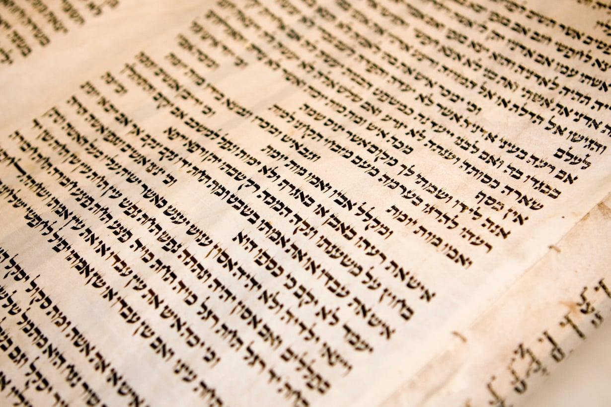 Hepreaa soviteltiin aikoinaan jopa suomen sukukieleksi. Kuva: Shutterstock