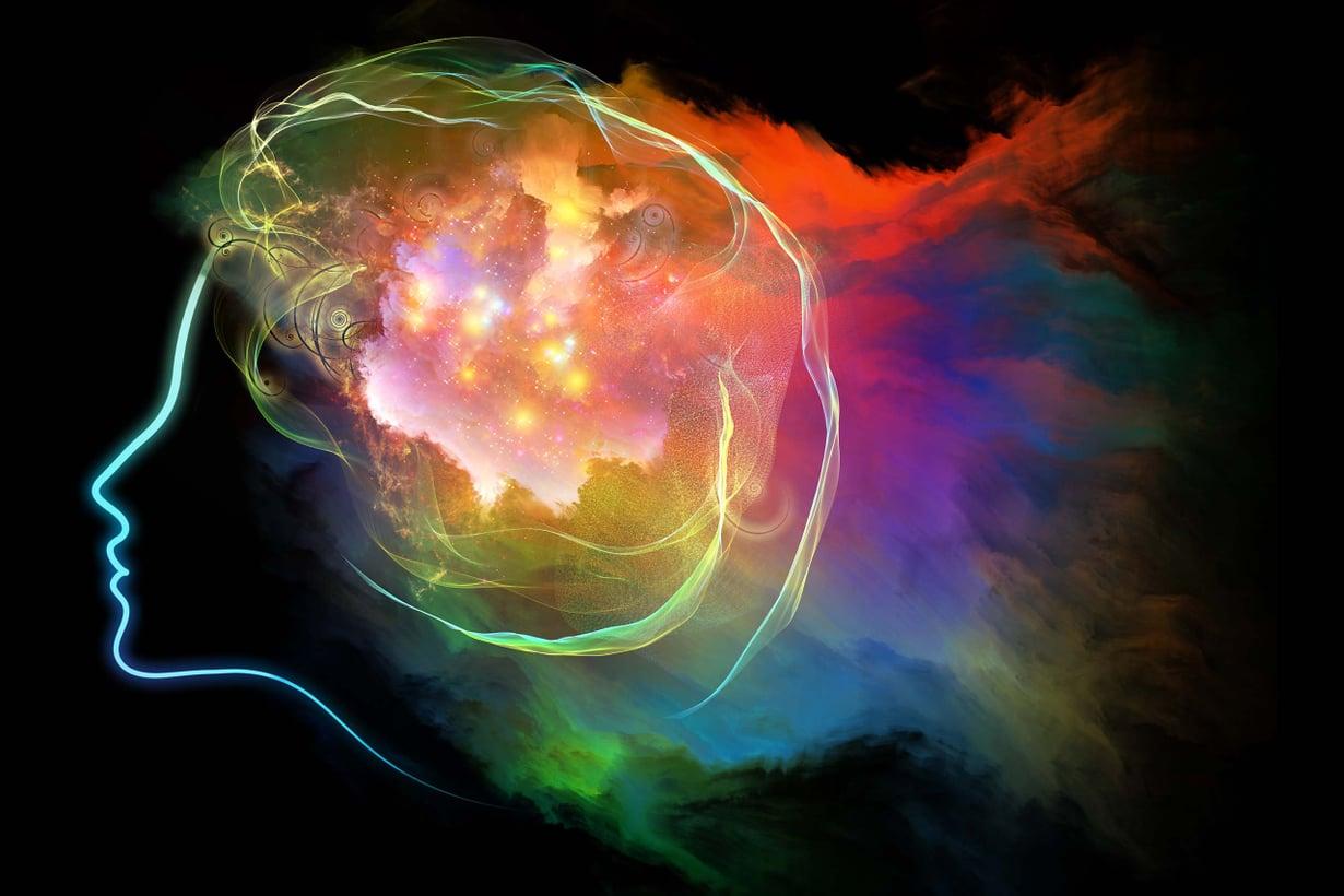 Mielen toiminta on aivotoimintaa – mutta miten aivot säätävät, mitkä asiat pääsevät tietoisuuteemme, mitkä jäävät alitajuntaan? Kuva: Getty Images