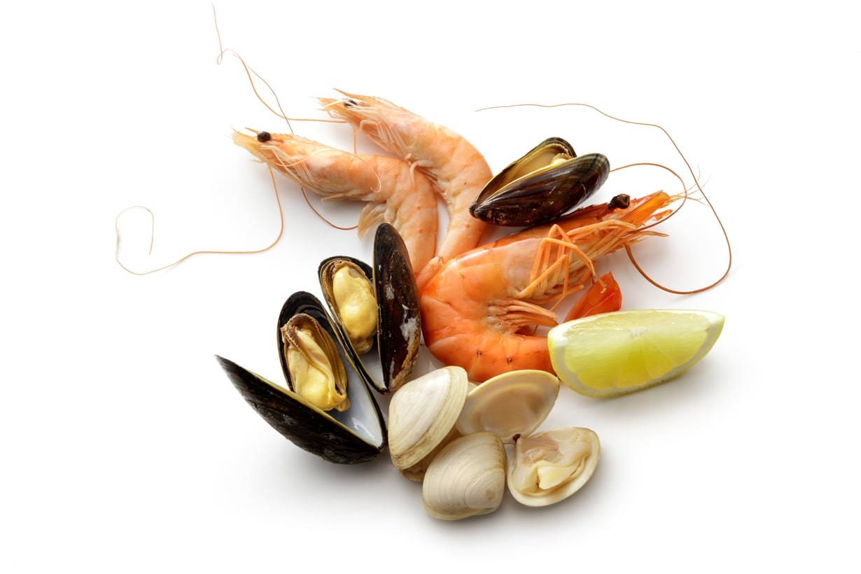 Kolesterolia on, mutta se imeytyy huonosti. Kuva: Getty Images
