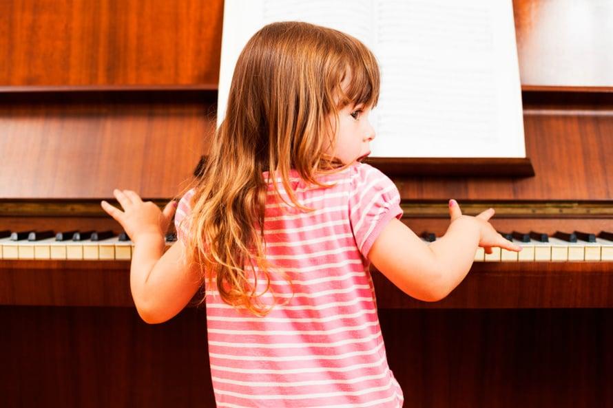 Nuotinluku opettaa murtolukuja. Kuva Shutterstock.