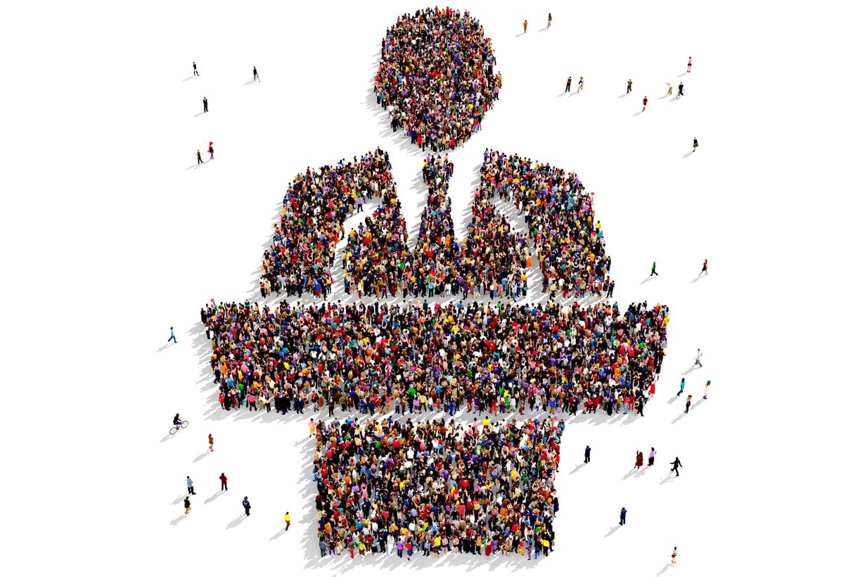 Tekoälyllä kannattaisi vahvistaa kansanvaltaa. Kuva: Shutterstock