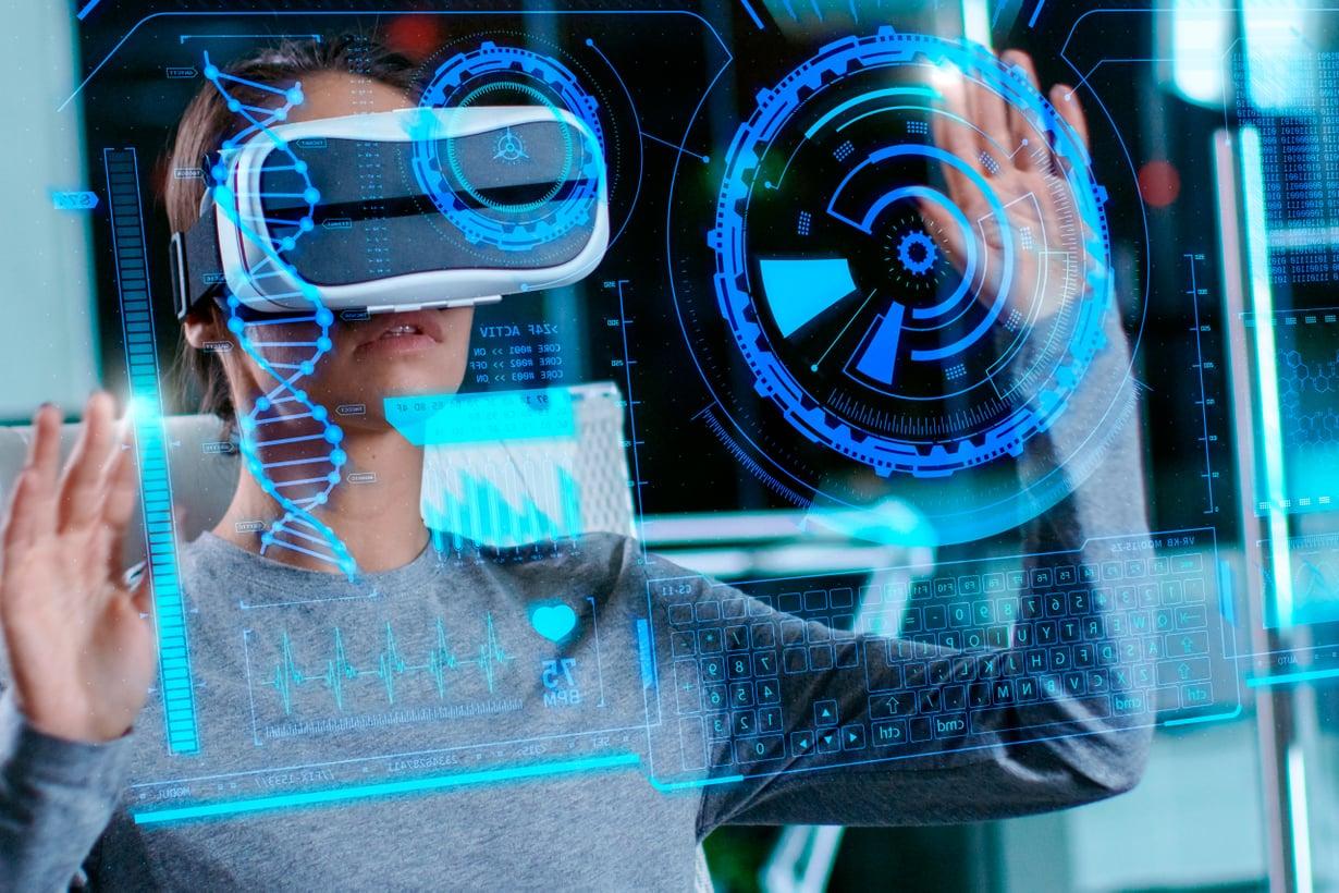 Tulevaisuuden työelämässä menestyy ihminen, joka on opetellut oppimaan uutta nopeasti. Kuva: iStock